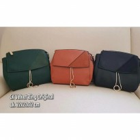 TAS CK VELVET RING ORIGINAL