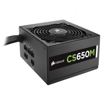 Corsair CSM Series 650W Modular - Gold