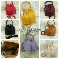 SALE TAS MANGO BUCKET ORIGINAL