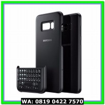 (Sale) Samsung Galaxy S8 Case Keyboard Cover (Original Promo Price