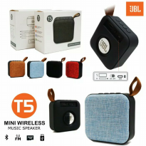 SPEAKER BLUETOOTH WIRELES JBL T5 JS0021