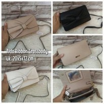 TAS ALDO RIBBON CROSSBODY ORIGINAL