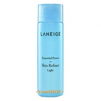 LANEIGE ESSENTIAL POWER SKIN REFINER LIGHT FOR OILY COMBINATION SKIN 25ML