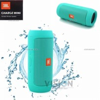 SPEAKER BLUETOOTH WIRELESS JBL CHARGE MINI 3+ JS0024