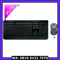 (Mouse & Keyboard Bundle) Logitech Combo MK-520R