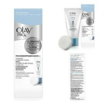 Olay ProX Microdermabrasion Plus Advanced Face Cleansing System Refill