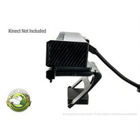 [poledit] Kinect TV Mount for Xbox One by Foamy Lizard Kinect 2.0 TV Mounting Clip Stand f/12521104