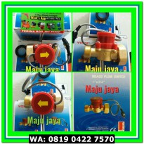 (Diskon) Otomatis pompa air booster ' YORK ' Water flow switch 1 x