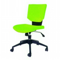 Savello Office Chair RUSSO G - Hijau