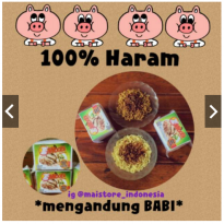 READY STOCK 6pc mi B2