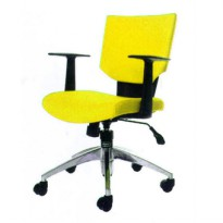 Savello Office Chair RUSSO GT1A - Kuning