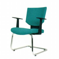 Savello Office Chair RUSSO VT1A - Hijau