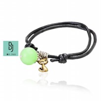 BE.JUU Gelang End of The Night Korean Jewelry