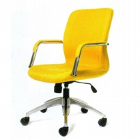 Savello Office Chair MITO GT 0A - Kuning