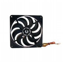 Bitfenix Fan Spectre All Black 140mm - Black