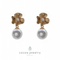 Cocoa Jewelry Anting Ocean Dream
