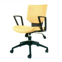 Savello Office Chair RUSSO GT0 - Kuning