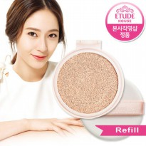 [Etude House] Real Powder Cushion Refill