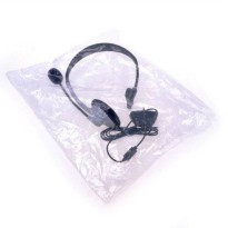 [poledit] Generic HEADSET WITH MIC CONTROLLER FOR MICROSOFT XBOX 360 / Xbox 360 Slim NEW (/12632205