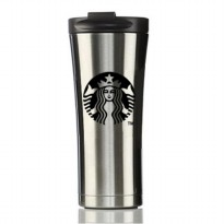 Tumbler Starbucks Stainless Steel Termos 500ml