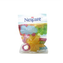 NEXCARE DAILY SHOWER PUFF - 210213
