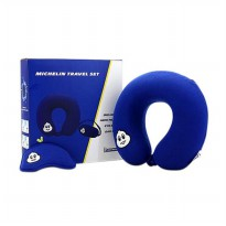Michelin Bantal Leher