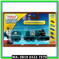 (Diskon) Thomas and Friends Ferdinand Rare Item Langka