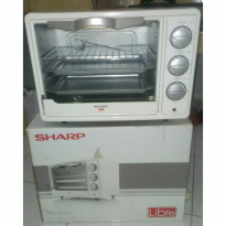 SHARP EO-18L ELECTRIC OVEN