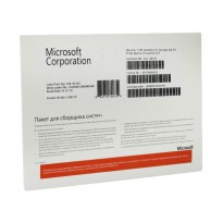 Windows 7 Professional 64Bit - OEM