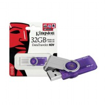 Flashdisk Kingston 32GB (Bergaransi) | Flash Disk | Flash Drive Kingston 32GB