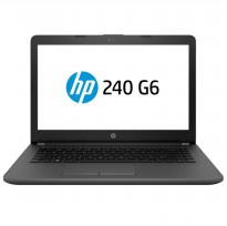 HP 240 G6 Core i3-6006U / RAM 4GB / HDD 500GB / 14