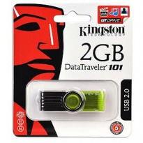 Flashdisk Kingston 2GB (Bergaransi) | Flash Disk | Flash Drive Kingston 2GB