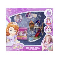 Sofia The First Accessories Girl Purple
