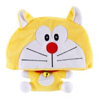 Doraemon Hat Yellow