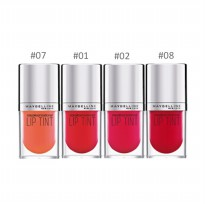 MAYBELLINE Lip Tint Colorsensational 4.5ml