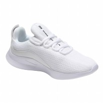 Sepatu Olahraga Gym Senam Fitness Nike Viale Women's Sneakers Shoes- White AA2185100