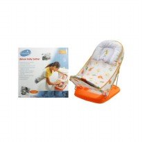 Bouncer / Mastela Deluxe Baby Bather