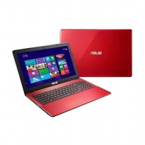 Asus A456UR-GA093D Notebook - Red [i5-7200U/4GB/1TB/GT930MX/DOS/14 Inch]