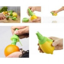 Semprotan Lemon / Jeruk ( buah juicer juice bumbu masak spray