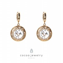 Cocoa Jewelry Anting Make Me Love You
