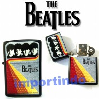 KOREK API SUMBU DGN CUSTOM THE BEATLES
