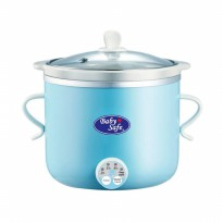 BabySafe LB Slow Cooker with Timer