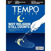 [SCOOP Digital] TEMPO ENGLISH ED 1543 / 17–23 APR 2017