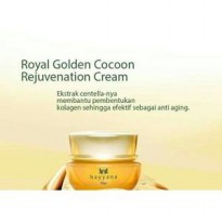 HAYYANA REJUVENATION CREAM / ANTI AGING 30GR
