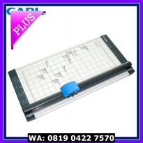 B.E.S.T CARL Paper Trimmer DC-218 (A3)