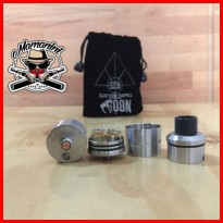 (Limited Offer) GOON 24 RDA AUTHENTIC SILVER