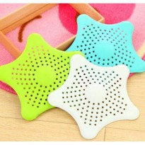 Beli 1 Gratis 1 Water Tank Anti kotoran Saluran Air Starfish hair catcher