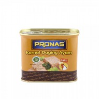 Pronas Corned Chicken 340gr