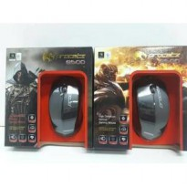 Procatz - Gaming Mouse Usb Optic PC-8500