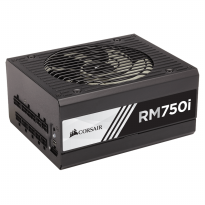 Corsair RMi Series 750W Full Modular - Gold